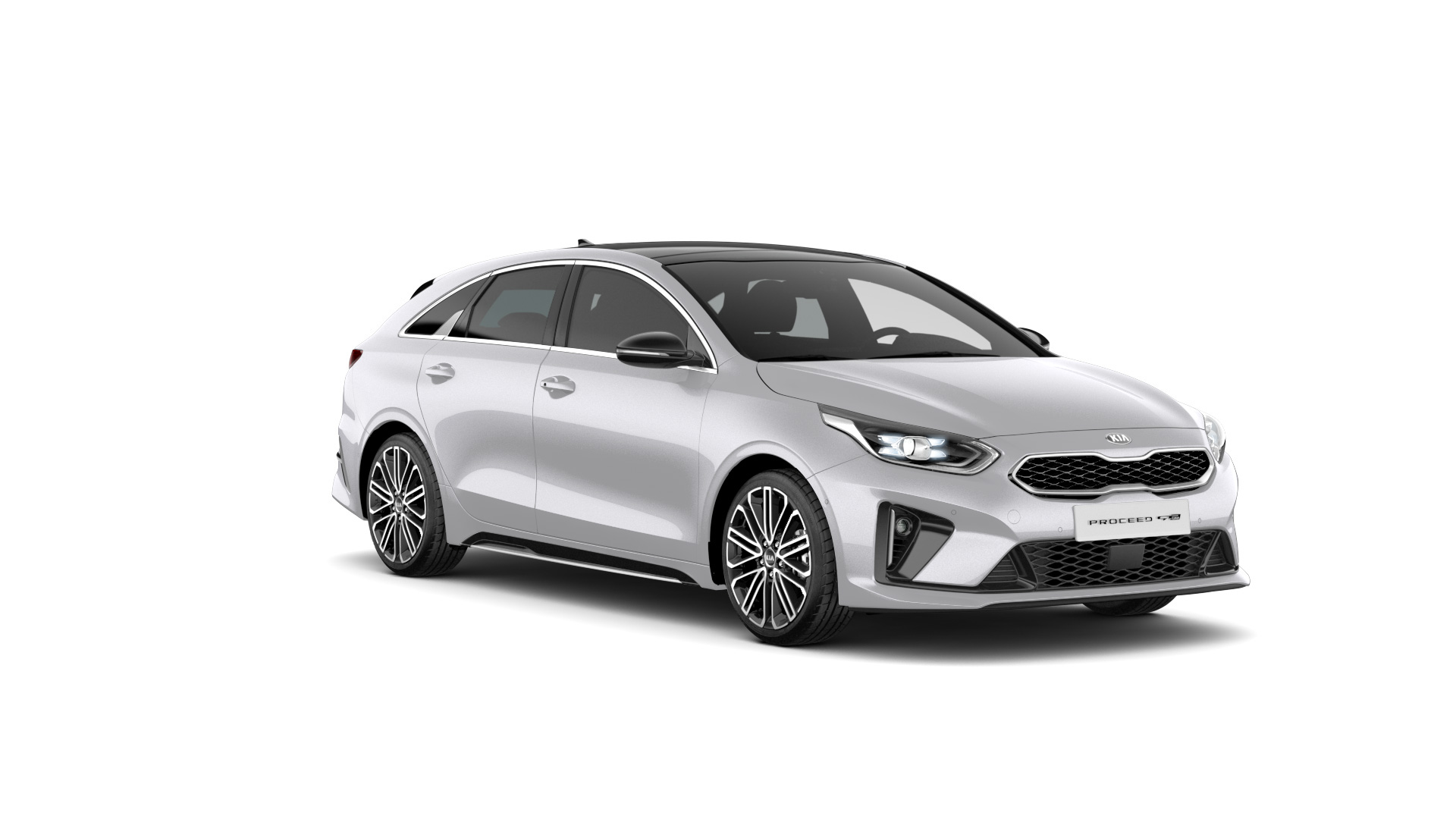 Kia ProCeed Autozentrum P&A-Preckel