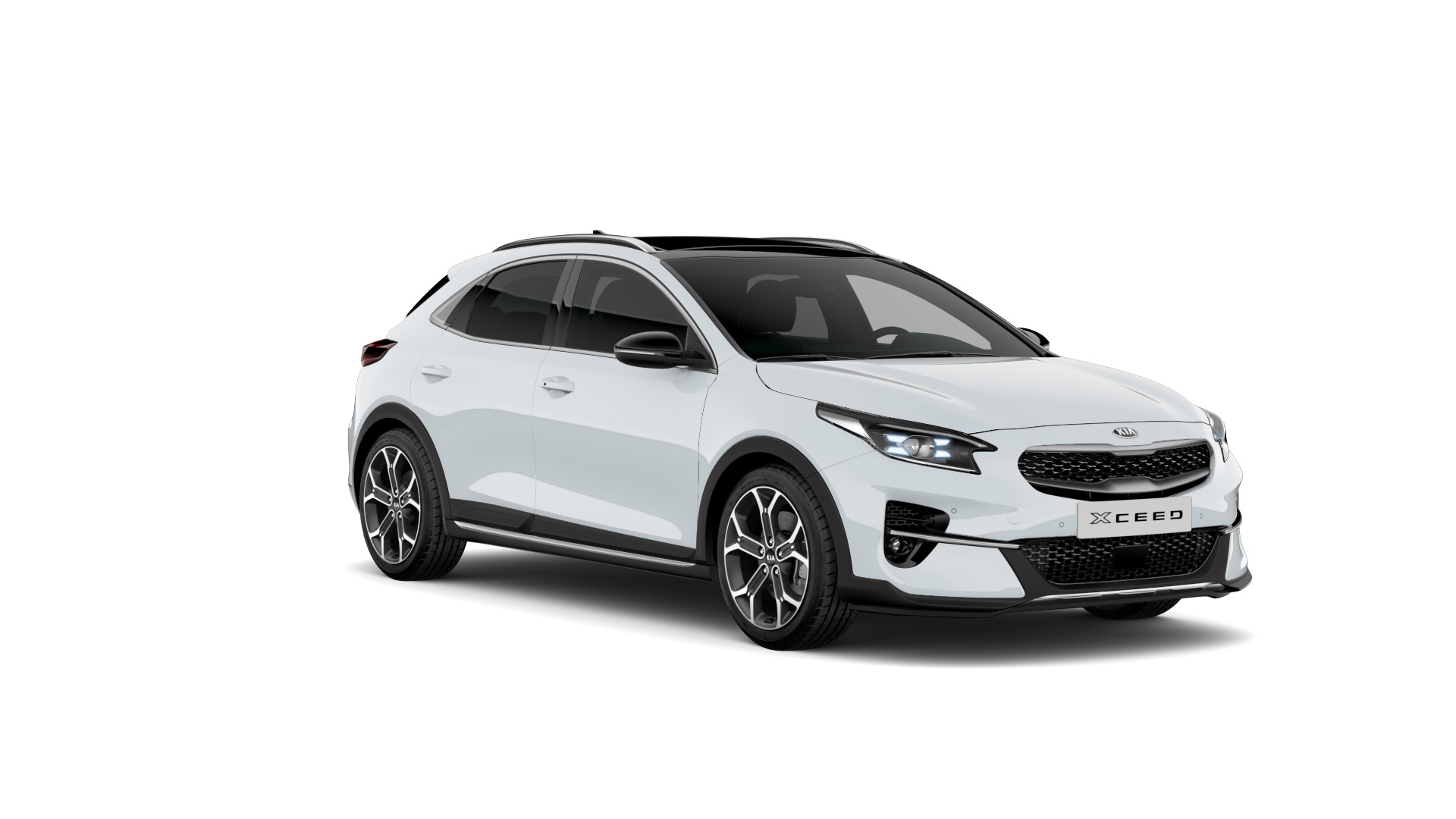 Kia XCeed Autozentrum P&A- Preckel