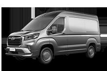 Maxus Deliver 9 – Diesel betriebenes Nutzfahrzeug günstig bei Preckel Automobile