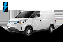 Maxus eDeliver3 elektronische Nutzfahrzeuge günstig bei Preckel Automobile