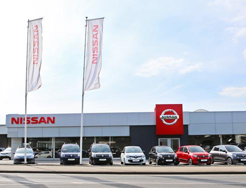 Nissan Mönchengladbach