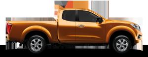 Nissan Navara Autozentren P&A