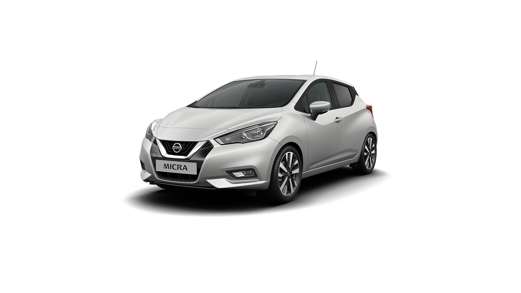 Nissan Micra Autozentrum P&A-Preckel