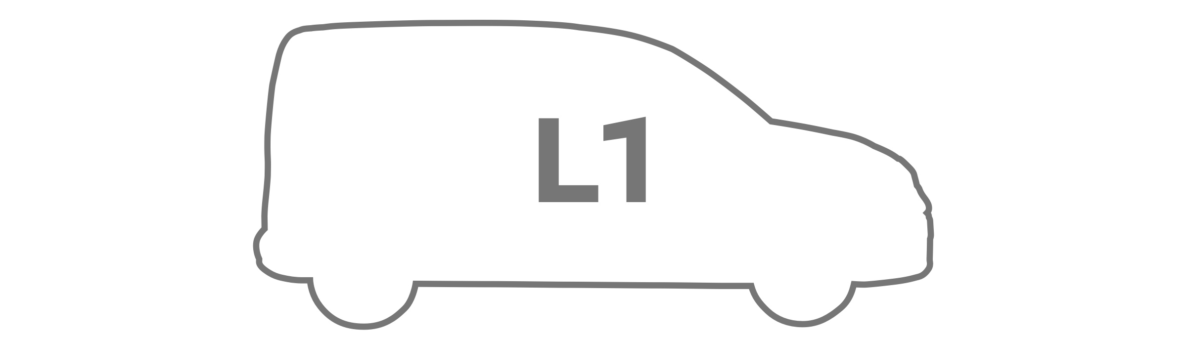 Nissan NV250 Autozentren P&A-Preckel