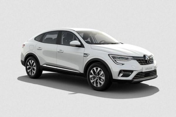 Renault Arkana Autozentren P&A-Preckel