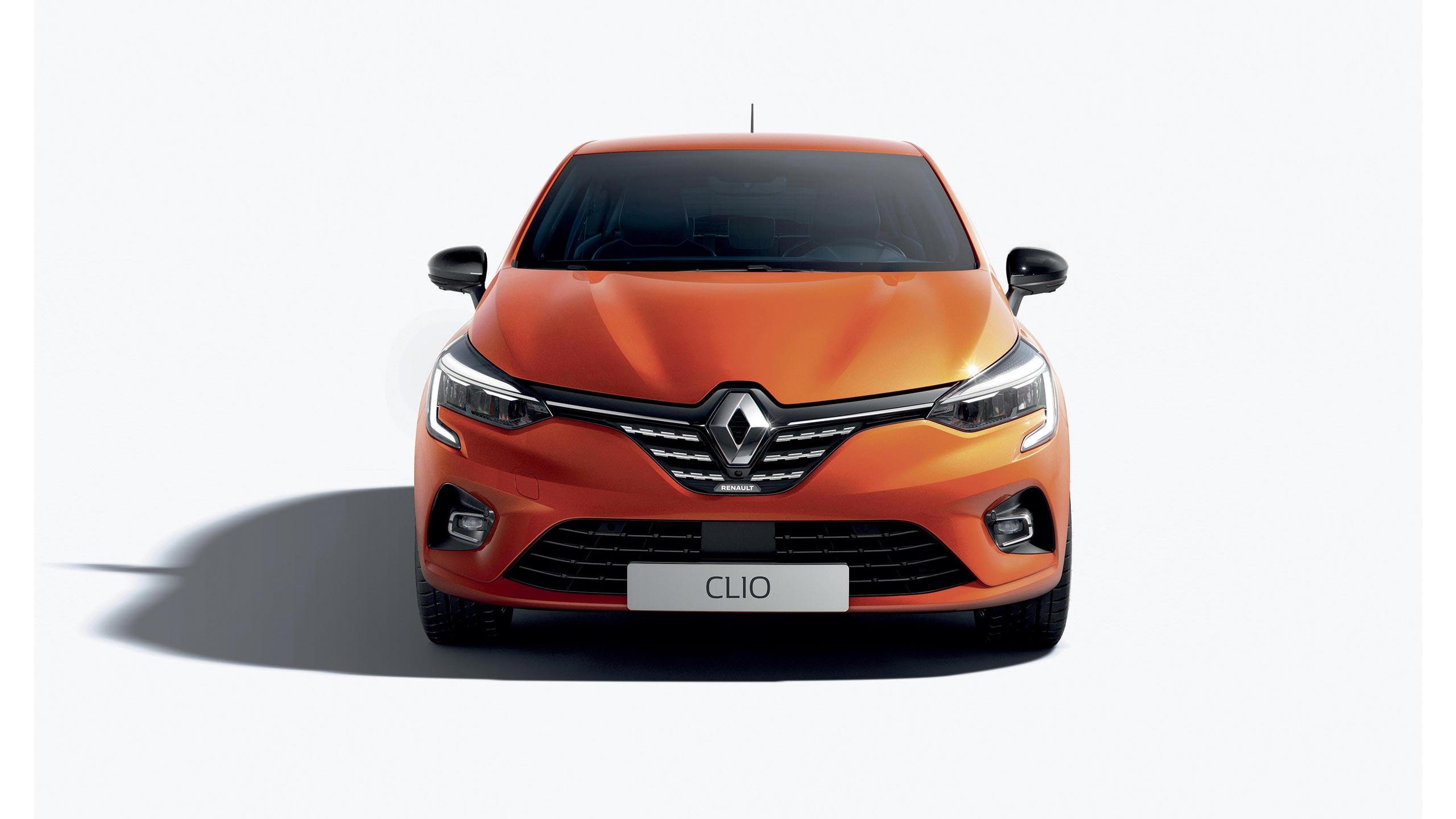 Renault Clio Autozentren P&A-Preckel