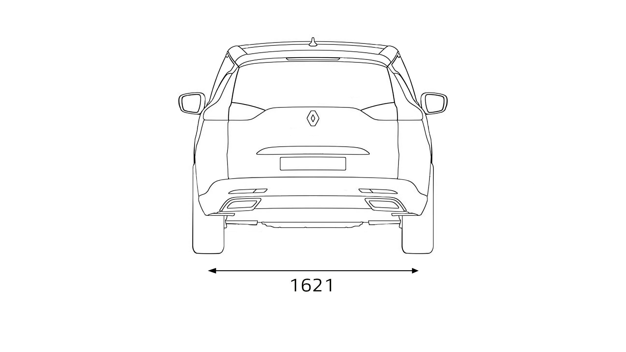 Renault Espace Autozentren P&A-Preckel