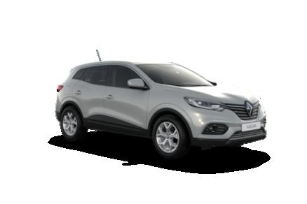 Renault Kadjar Autozentren P&A - Preckel