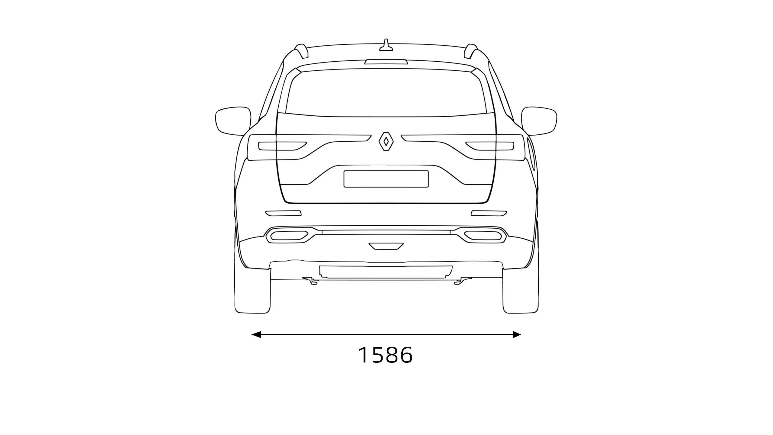 Renault Koleos Autozentren P&A-Preckel