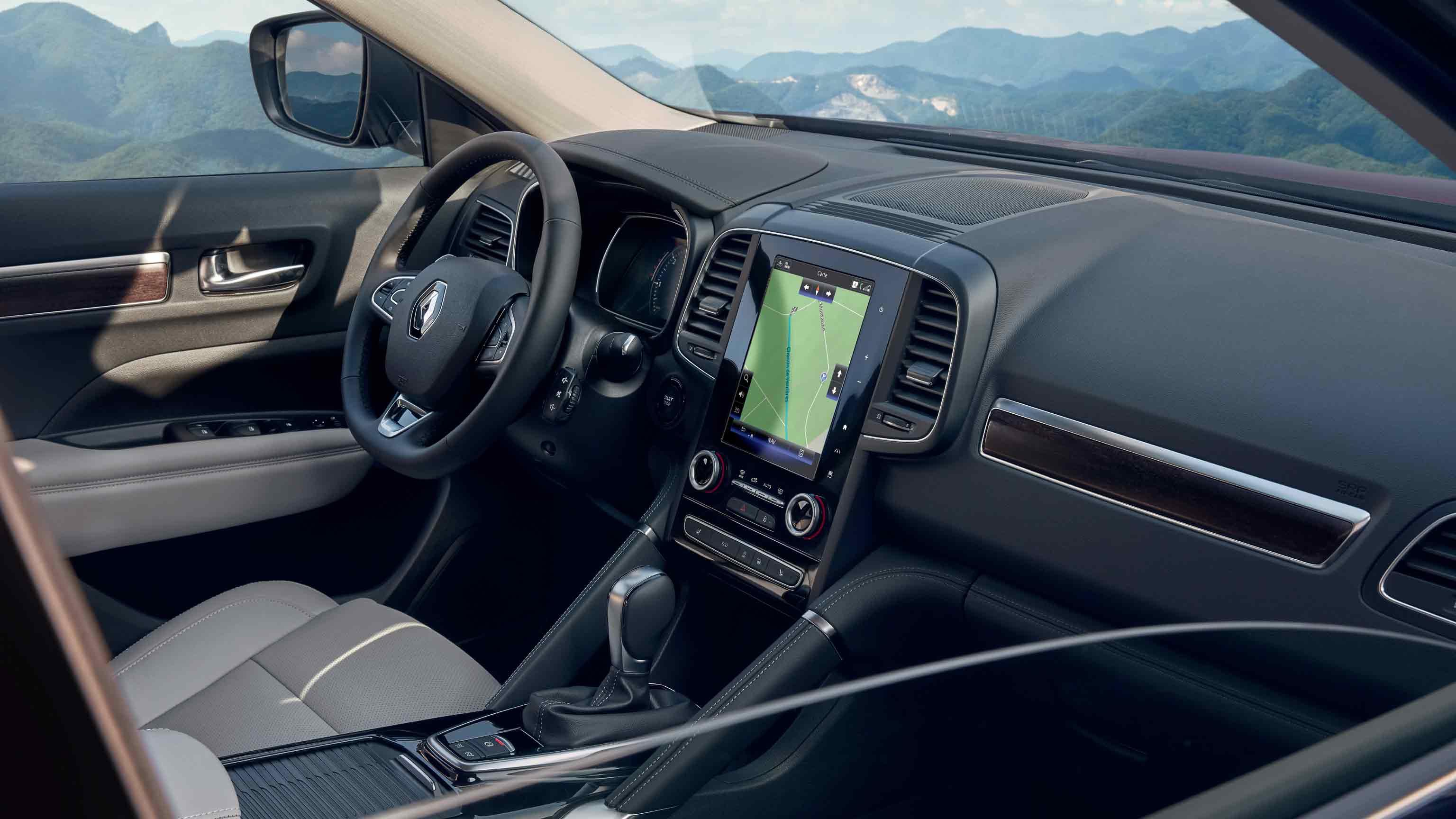 Renault Koleos Autozentren P&A - Preckel