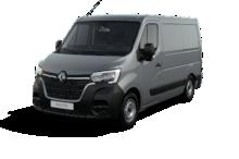 Renault Master Autozentren P&A-Preckel