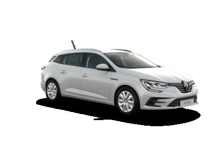 Renault Megane Grandtour Plug-in Hybrid Autozentren P&A-Preckel
