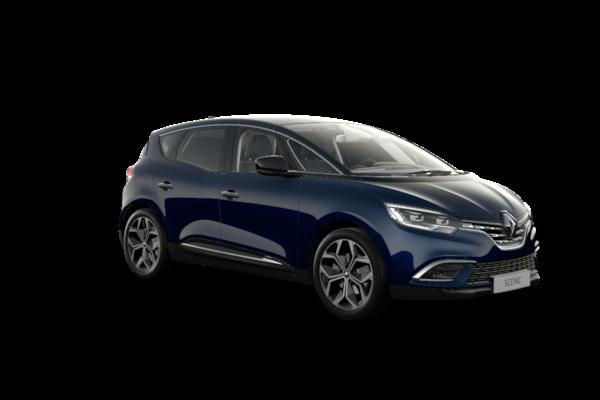 Renault Scenic Autozentren P&A - Preckel