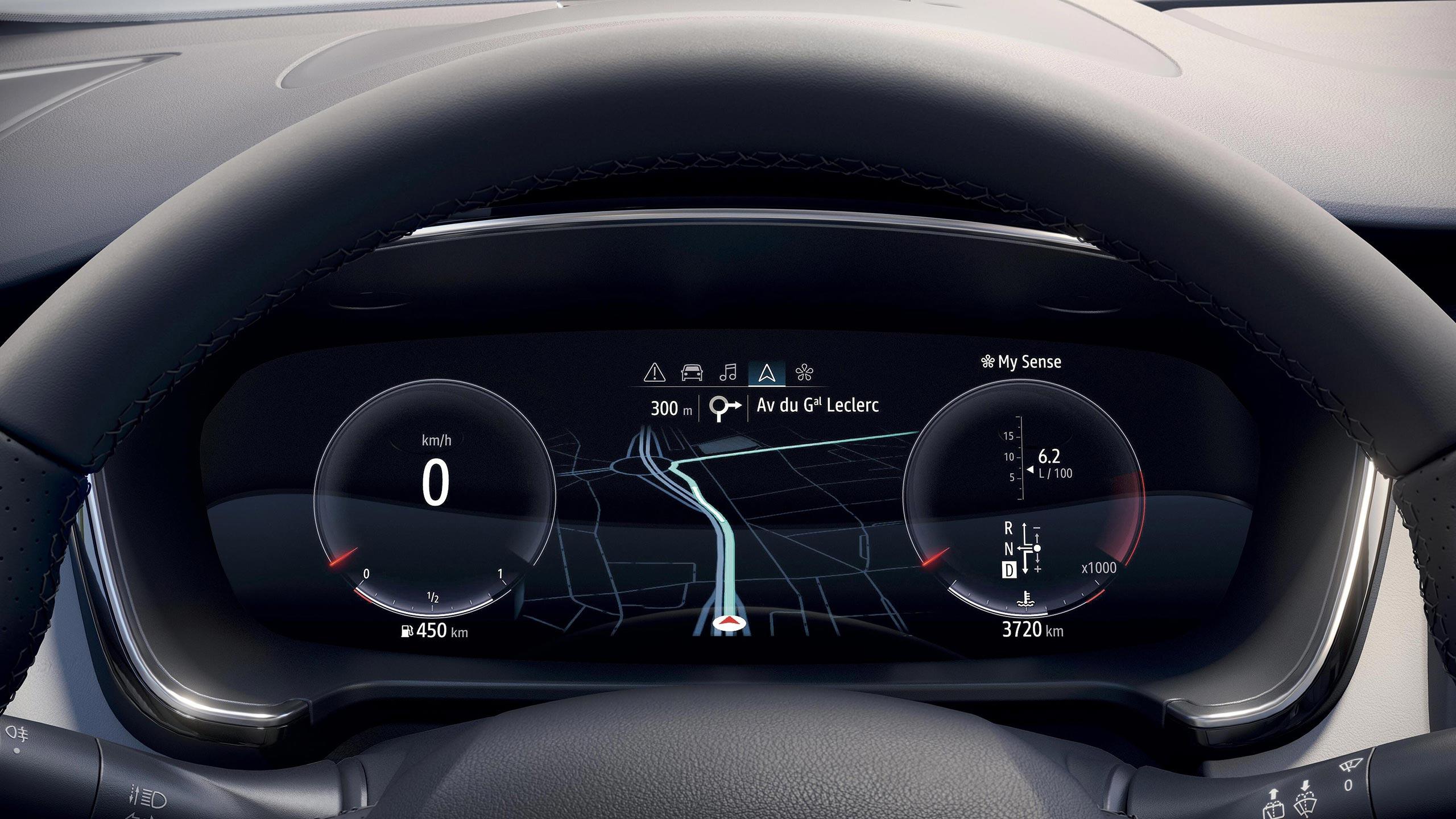 Renault Talisman Autozentren P&A-Preckel