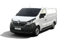 Renault Trafic Autozentren P&A-Preckel