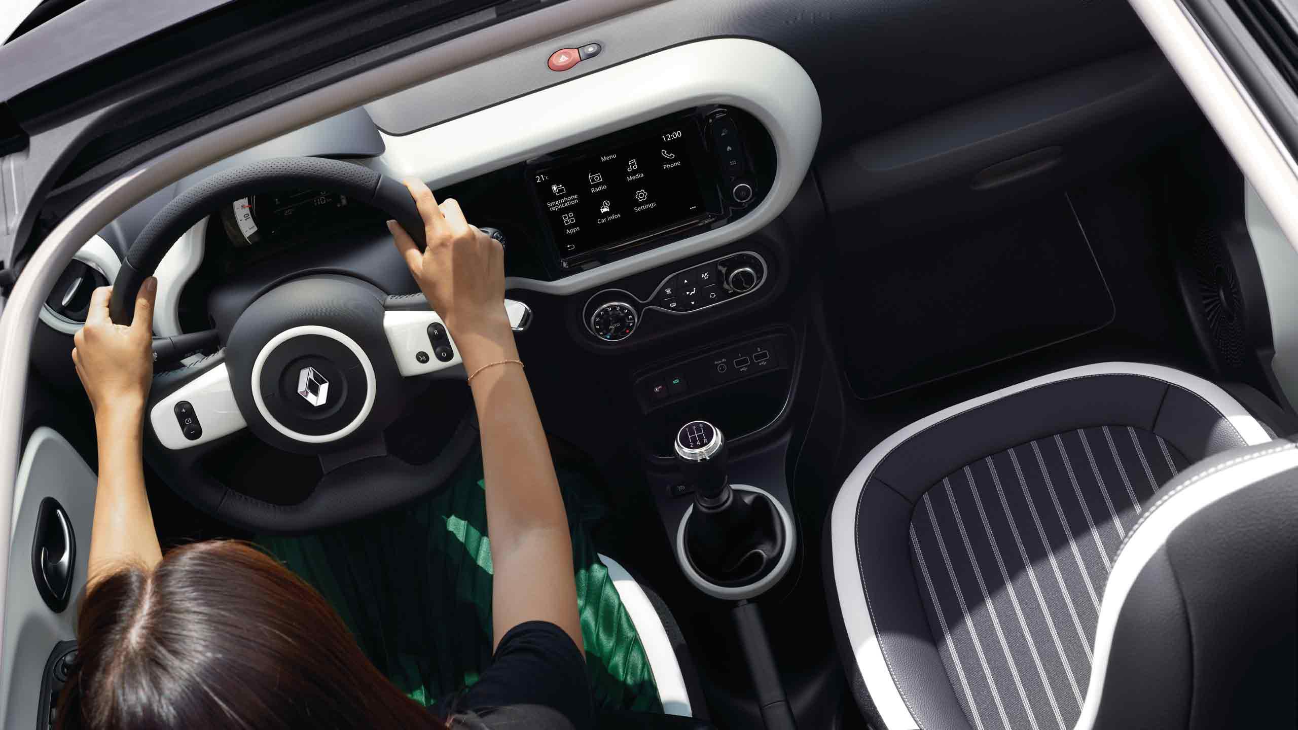 Renault Twingo Autozentren P&A-Preckel