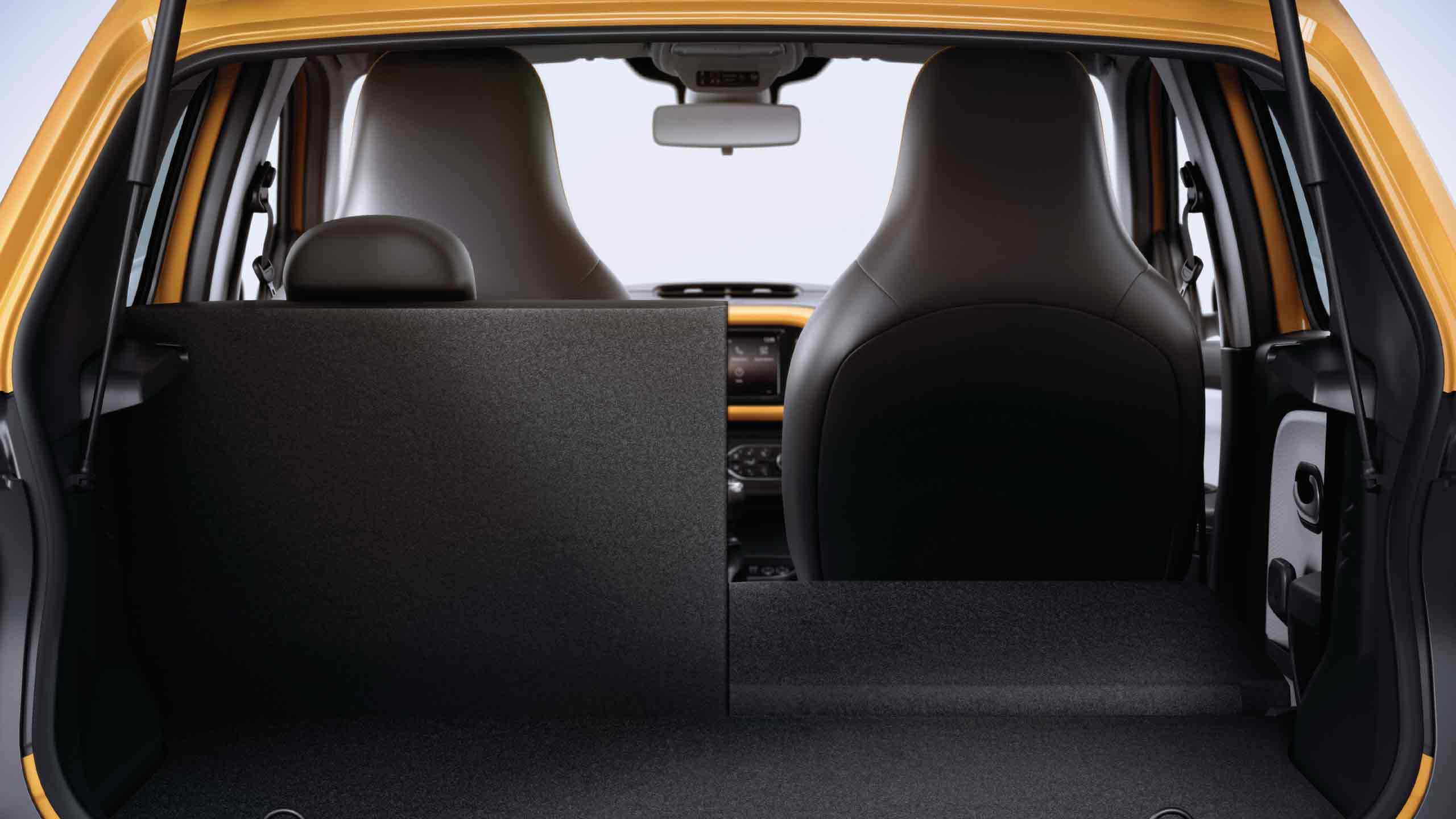 Renault Twingo Autozentrum P&A-Preckel