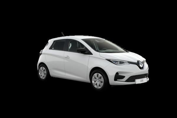 Renault Zoe Autozentren P&A - Preckel