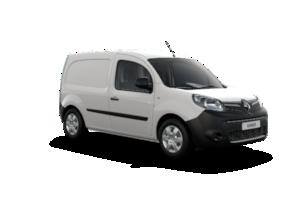 Renault Kangoo Z.E. Autozentren P&A-Preckel
