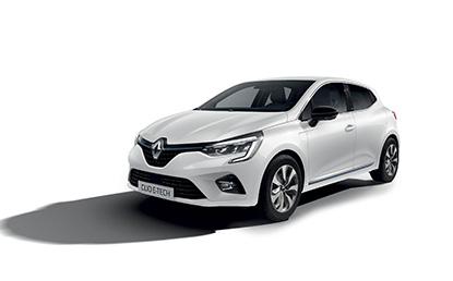 Renault Clio Hybrid Autozentrum P&A - Preckel