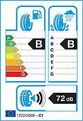 EU-Energieverbrauchskennzeichnung für Reifen